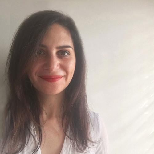Nesreen Hussein's avatar