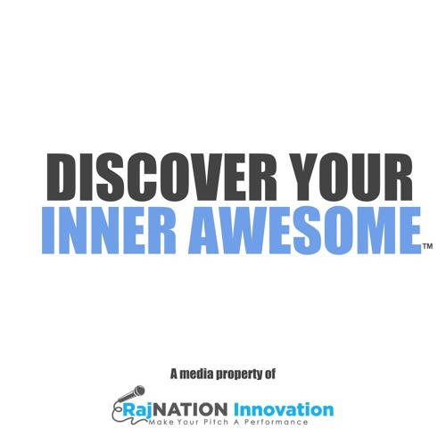 Discover Your Inner Awesome's avatar