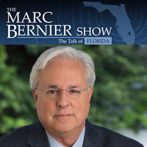 Marc Bernier Show's avatar