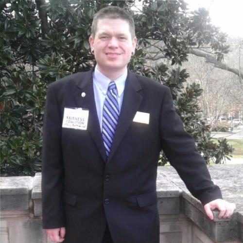 Rev. Chris Rothbauer's avatar