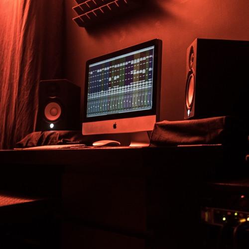 Mark Flanders - Producer & Composer's avatar