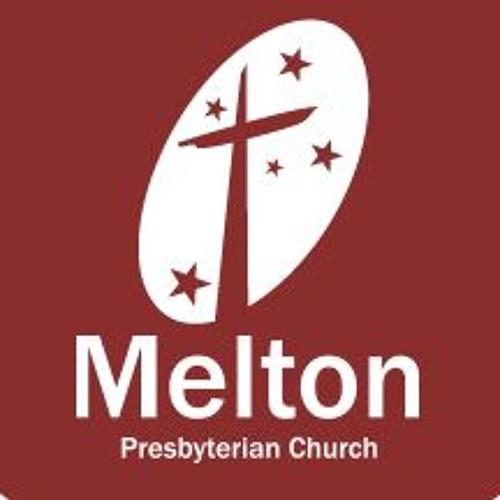 Meltonpc's avatar