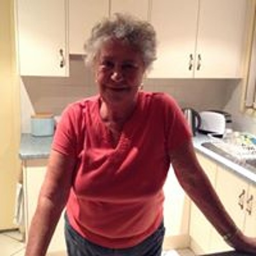 Doreen Ellis's avatar