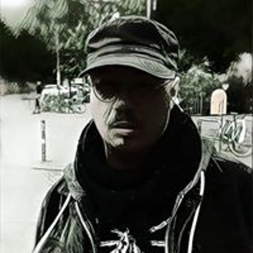Joonas Iivonen's avatar