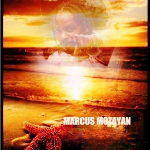 Marcus Mosaiyan(ChronoRec)'s avatar