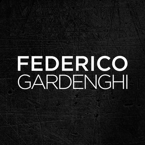 Federico Gardenghi's avatar