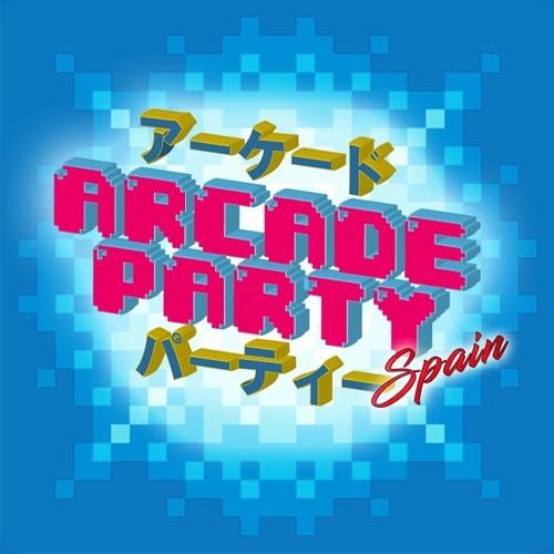 Arcade Party Spain's avatar