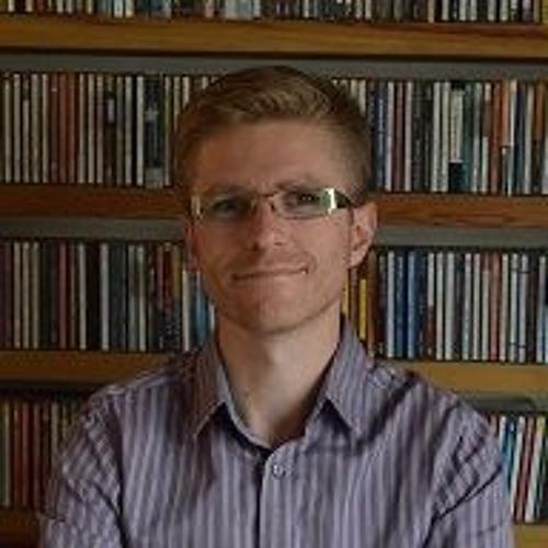 Ed Puddick's avatar