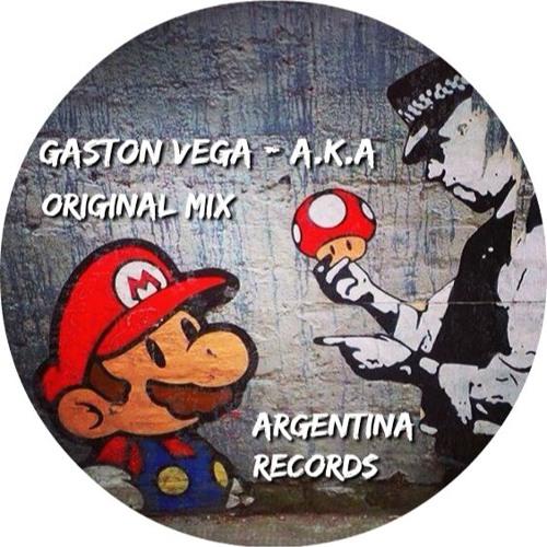 Gaston Vega's avatar