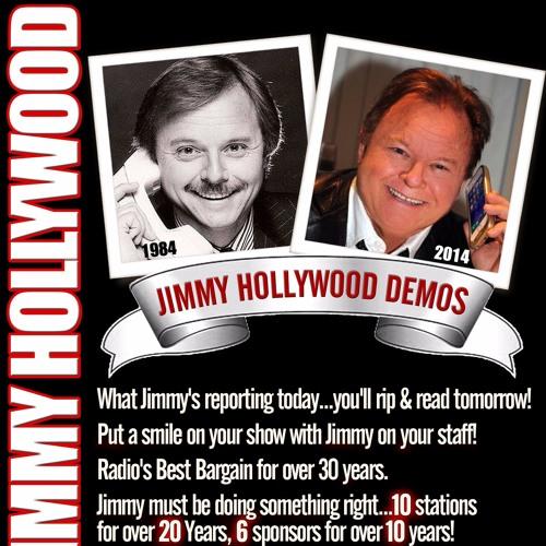 JimmyHollywood's avatar