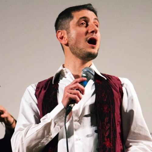 Emiliano Loconsolo's avatar