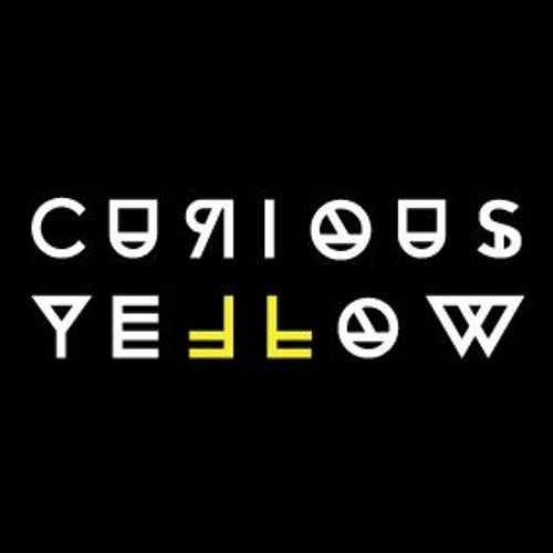Curious Yellow's avatar