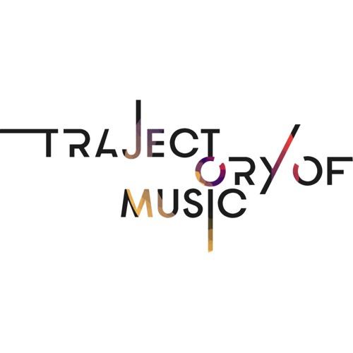 Trajectory of Music's avatar
