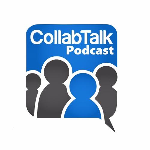 The CollabTalk Podcast's avatar