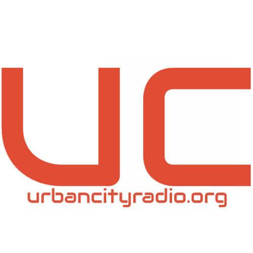 Urban City Radio's avatar