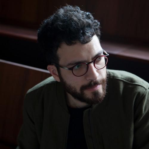 Manos Milonakis's avatar