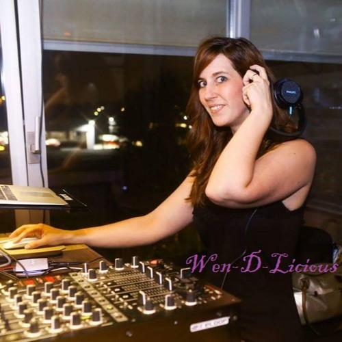 Wendy Zijlmans's avatar