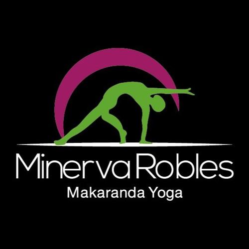 Minerva Robles's avatar