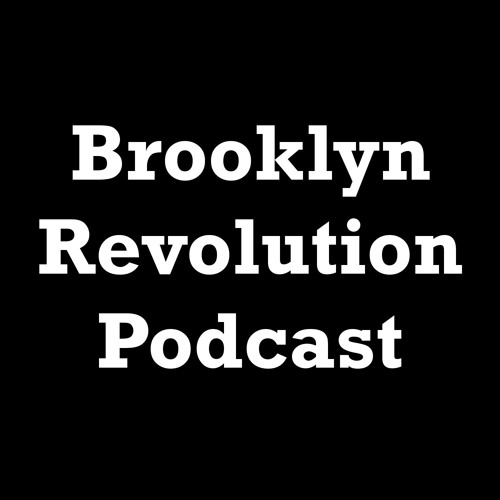 Brooklyn Revolution's avatar