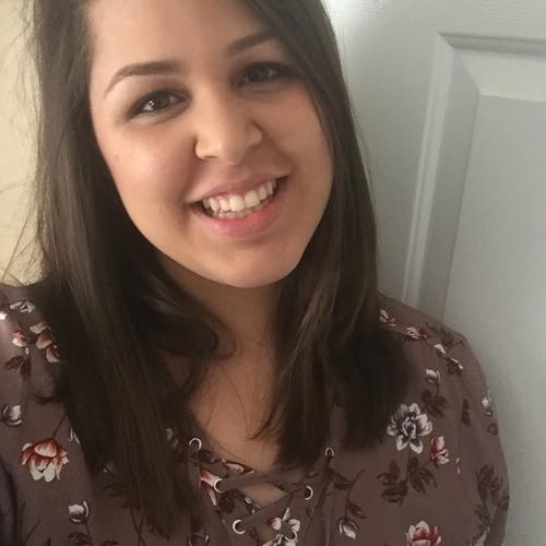 Amanda Alvarado's avatar