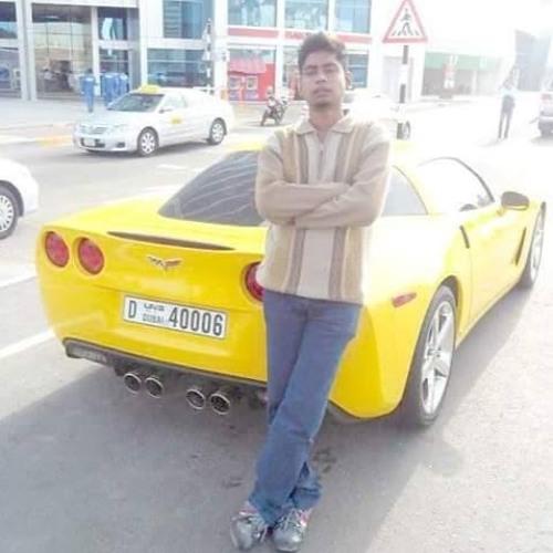 zeeshan Hashmi's avatar