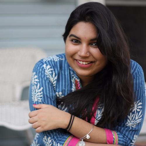 hima chaudhary's avatar