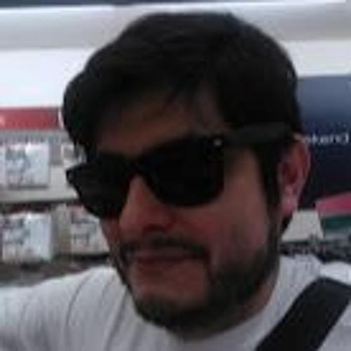Víctor Hugo's avatar