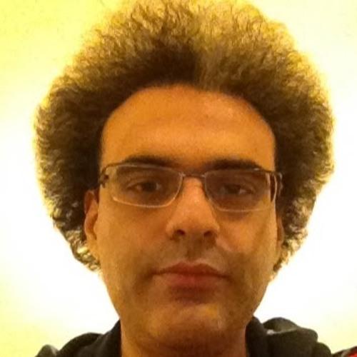 Shahab Basiri's avatar