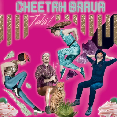Cheetah Brava's avatar