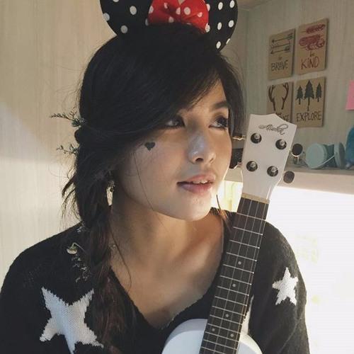 Reigitha Lawrence Anzela's avatar
