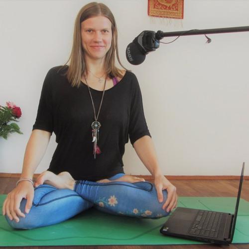 Podcast o jodze ajurwedzie i holistyce's avatar