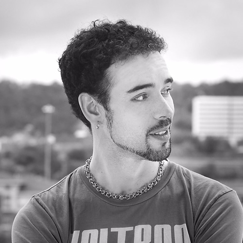 Matthew Ebel's avatar