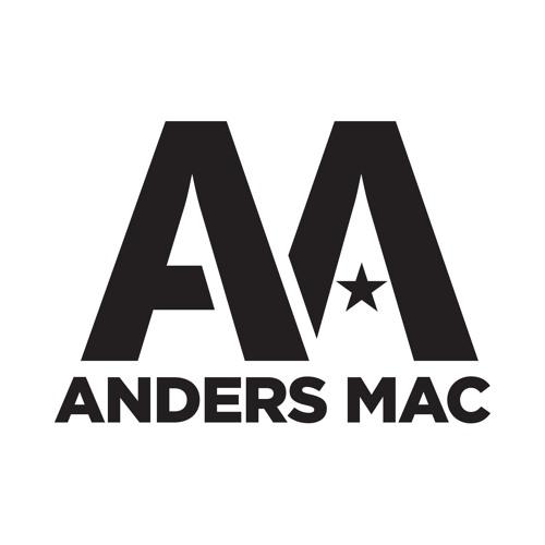 Anders Mac's avatar