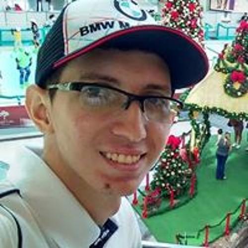 Marcos Vinicius de Moraes's avatar