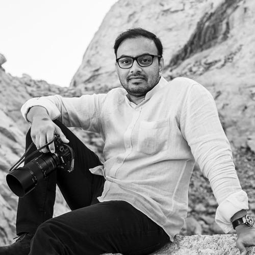 Sanket N. Patel's avatar