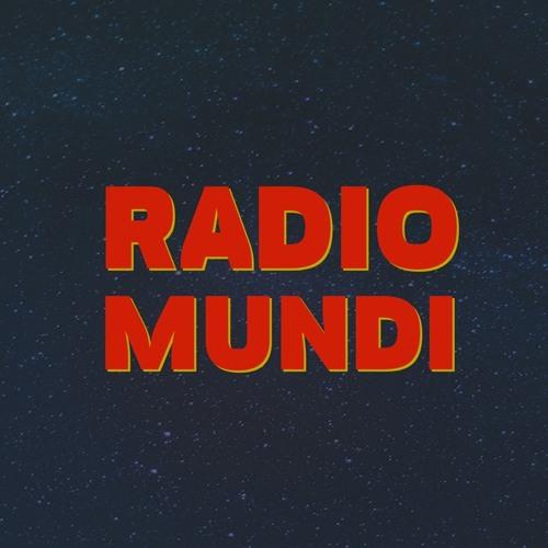 RadioMundi's avatar