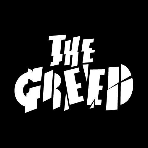 THE GREED - Punk Rock from Bangkok thailand's avatar