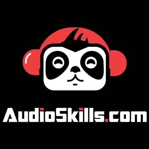 Best of The AudioSkills Podcast's avatar
