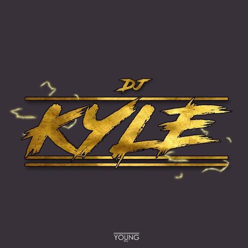 Dj Kyle CDG's avatar