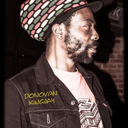 Donovan Kingjay's avatar