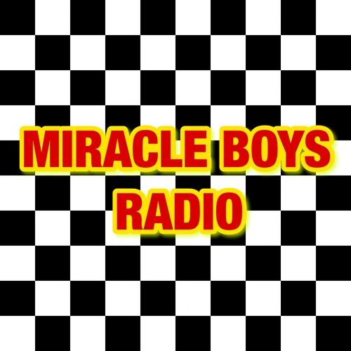 MIRACLE BOYS RADIO's avatar
