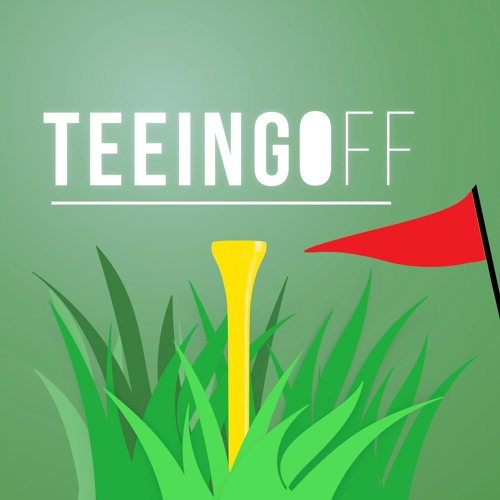 Teeing Off Podcast's avatar