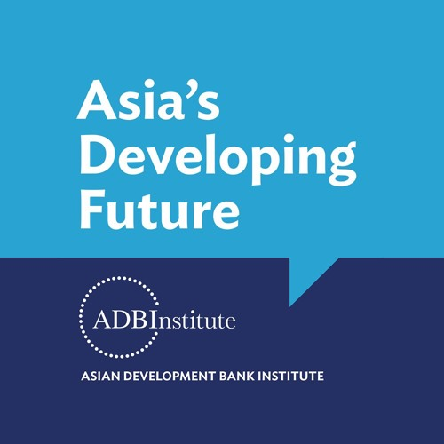 Asia's Developing Future's avatar