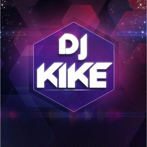 DJ KIKE's avatar