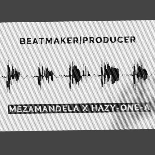 Mezamandela x Hazy-One-A's avatar
