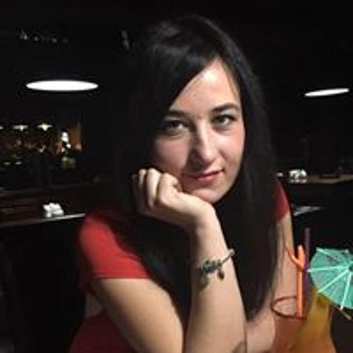 Ірина Гарасим's avatar