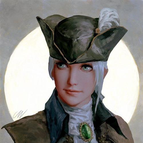 Haygren's avatar