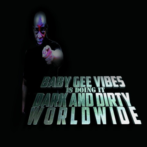 BABY GEE VIBES's avatar