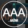 Aazar - AAA Mix 2 2016-11-10 Artwork