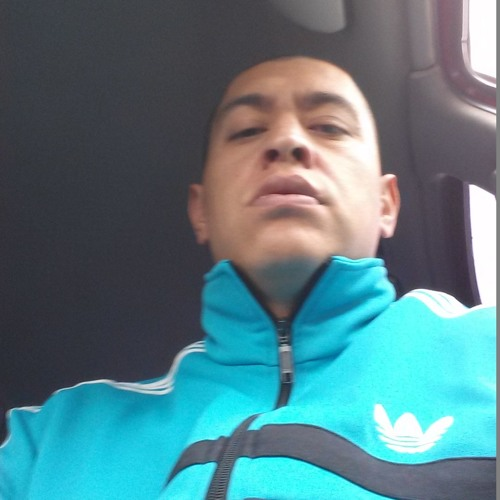Alonso Ochoa's avatar
